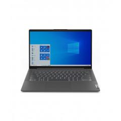 LENOVO IP5 14ARE-81YM00EXTA NOTEBOOK AMD RYZEN5 4600U/RAM 8GB/512 GB SSD M.2/INTEGRATED/14.0 FHD IPS/WINDOWS10/OFFICE HOME&STUDENT/GREY/2Yr.