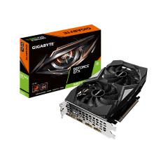GIGABYTE VGA CARD GTX1660TI-OC 6GB GDDR6 128BIT
