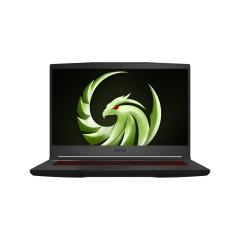 MSI_BRAVO15_A4DDR-412TH NOTEBOOK Ryzen7 4800H/DDR IV 8GB 3200MHz/512GB NVMe PCIe SSD/RX5500M, GDDR6 4GB/15.6 FHD (1920*1080), 144Hz/WiFi6/WIN10/Air Gaming Backpack/Black/1Yr