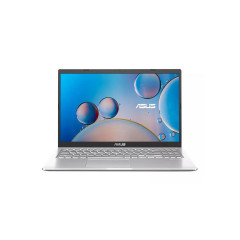 ASUS M515UA-EJ002TS NOTEBOOK AMD R5-5500U/DDR4 8G[ON BD.]/512G PCIE G3X2 SSD/AMD Radeon? Graphics/Backlit KB/Win10/FHD IPS/BACKPACK/Office H&S/TRANSPARENT SILVER
