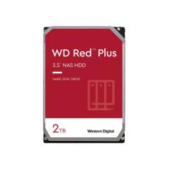 WD HARDDISK RED NAS 2TB CACHE 256MB,SATA3 3.5