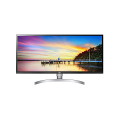 LG MONITOR 34WK650-W WHITE 34 IPS 2560X1080 21:9 75Hz 5MS HDMI DPPORT AUDIO OUT 3YEAR