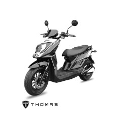 THOMAS DIAMOND BIKE WH MOTOR 2000W/BATTERY 72V 30AH/MAX SPEED 60-80KM per Charge/CHARGING TIME 2-3 HOURS/Litium Manganate/Warranty Motor3Yrs Battery2Yrs Electrical1Yr