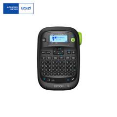 EPSON LW-K400TH Labelworks   (ขนาดเทป 6/9/12/18mm),  support 14 Fonts, 87 Frames, 8 Barcode, Battery :6 AA, bundle AC Adaptor