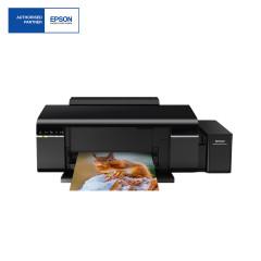 EPSON L805 PRINTER Wi-Fi Photo Ink Tank Printer