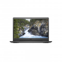 DELL_W568154013THW10-V3400-BK-W NOTEBOOK Intel i5-1135G7/8GB DDR4, 2666MHz/512GB M.2 PCIe NVMe/NVIDIA MX330 with 2GB GDDR5/14.0-inch FHD (1920 x 1080)/WIN10 H/3Yr ProSupport and OSS/Black