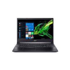 ACER_A715-75G-58NH NOTEBOOKN Intel i5-10300H/RAM 8GB DDR4/SSD 512GB PCIe NVMe/NVIDIA GeForce GTX 1650 4GB DDR6/WiFi AX + Bluetooth /Finger Print/Back Light KB/Windows 10 Home/3 Years Warranty