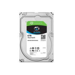 SEAGATE HARDDISK SKYHAWK 6TB 5400RPM 3.5