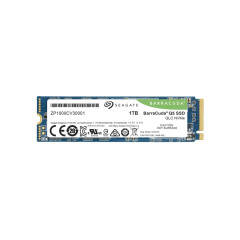 SEAGATE SSD BARRACUDA Q5 1TB M.2 2280 NVME