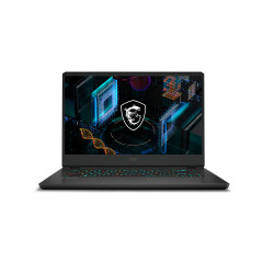 MSI GP66 LEOPARD 11UG-053TH NOTEBOOK Intel i7-11800H/DDR IV 8GB*2 (3200MHz)/RTX3070, GDDR6 8GB/1TB NVMe PCIe/15.6 FHD, 240Hz/Per key RGB steelseries KB/WiFi6E/Win10/Stealth Trooper Backpack/2Yrs