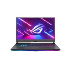 ASUS_GL743QE-HX088T NOTEBOOK AMD Ryzen9 5900HX/16GB DDR4-3200 SO-DIMM/512GB M.2 NVMe PCIe 3.0 SSD/NVIDIA GeForce RTX3050Ti 4GB GDDR6/17.3-inch FHD 144Hz/Win10/BLKB/Wi-Fi 6/3OSS+1 year PW