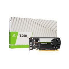 LEADTEKS VGA CARD NVDIA QUADRO T400 2GB GDDR6