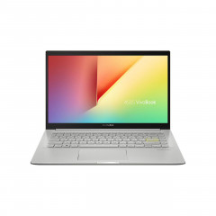 ASUS S413EA-EB302TS NOTEBOOK Intel Core i3-1115G4/8GB DDR4 on board/512GB M.2 NVMe PCIe 3.0 SSD/Intel UHD Graphics/FHD (1920 x 1080) 16:9/Office H&S 2019/Backpack/HEARTY GOLD/2Yrs