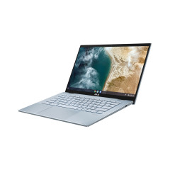 ASUS_CX5400FMA-AI0113 Chrombook Intel i5-1130G7/8G/512GB(M.2)/Iris Xe/WiFi6//backlit KB/3-cell/14.0FHD touch 100%sRGB/Sleeve case+WLmouse+Stylus/OS Chrome/AI Blue/3 Yrs OSS