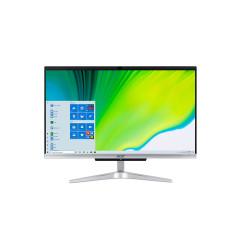 ACER ASPIRE C24-420-A304G0T23Mi/T002 AIO ATHLON SILVER 3050U/RAM 4GB/SSD 256GB/UMA/23.8 FHD/WINDOWS 10/3Yrs.