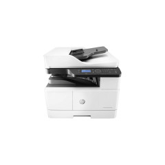 HP PRINTER LASERJET MFP M42623DN Up to 23/12 ppm Up to 350 sheets 4-line LCD USB/LAN 3Y