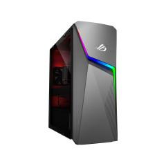 ASUS_G10DK-A3400G091T GAMING PC AMD Ryzen5-3400G/DDR4 3200 8G/512G PCIE G3 SSD/NV GTX1650/500W 80+ BRONZE/WIFI6(802.11AC)2*2+BT/Win10/USB K+MS/3 Yrs OSS