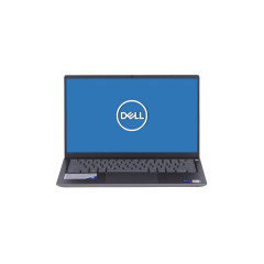DELL W5662141011THW10-5410-PS-W Notebook Intel i7-11370H/8GB DDR4 3200MHz/512GB M.2 PCIe NVMe SSD/Intel IrisXe Graphics/14.0-inch FHD (1920 x 1080)/W10 H+Office H&S2019/Platinum Silver/2year onsite