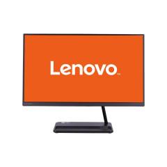 LENOVO IDEACENTRE AIO3-24ITL6-F0G0005XTA AIO I3-1115G4/RAM 8 GB(4+4)/SSD 256GB M.2/INTEGRATED_GRAPHICS/23.8 FHD MULTI-TOUCH/WINDOWS10/OFFICE 2019/BLACK/3 Yrs.