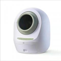 PETMEET Smart Sterilizing Litter Cabin (MEET) green 365DAY