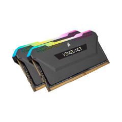 CORSAIR RAM PC VENGEANCE PRO RGB SL 16GB BUS3600 8*2 BLACK/LT