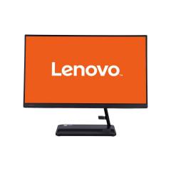 LENOVO IDEACENTRE AIO 3 24ITL6-F0G0005VTA AIO I5-1135G7/RAM 8 GB(4+4)/SSD 512GB/MX 450 2 GB/23.8 FHD TOUCH SCREEN /WINDOWS11/OFFICE 2019/KEYBOARD/MOUSE USB WIRELESS/BLACK/3 Yrs.