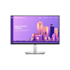 DELL P2722H Monitor 27-inch FHD 3Yrs