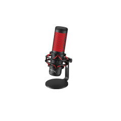 HYPERX GAMING MICROPHONE QUADCAST STANDALONE 2Y