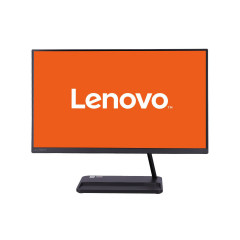 LENOVO IDEACENTRE AIO3 24ADA6-F0FX003QTA AIO RYZEN3 3250U/RAM 8 GB/SSD 256 GB/INTEGRATED GRAPHICS/23.8 FHD/WINDOWS10/BLACK/3 Yrs