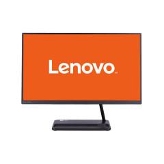 LENOVO IDEACENTRE AIO3-24ITL6-F0G000EGTA AIO I3-1115G4/RAM 8 GB(4+4)/SSD 256GB M.2/INTEGRATED_GRAPHICS/23.8 FHD/WINDOWS10/OFFICE 2019/BLACK/3 Yrs.