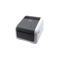 BROTHER TD-4410D 203 dpi printer resolution Max. 203.2mm/sec Print Speeed USB, Serial connetivity/1Yrs