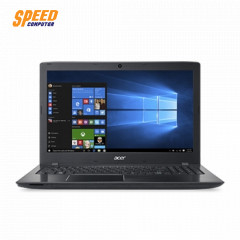 ACER E5-575G-73W6.NX.GDWST.016 NOTEBOOK /I7-7500U/RAM 4GB/HDD1TB/NVGT940MX 2GB DDR5/15.6HD/Linux/Black Color