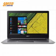ACER SF314-52-30M2  NX.GNUST.015 NOTEBOOK /I3-7100U/RAM 8GB DDR4/SSD PCIe256GB/No DVDSM/14FHD IPS/UMA/Silver