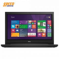 DELL W5645111THW10-3467 NOTEBOOK i7-7500U (2.70GHz)/Ram 4GB/HDD 1TB/AMD Radeon R5 M430 2GB/14 Windows 10 Home/BLACK /backpack