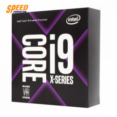 CPU INTEL I9 7900X 3.3 GHZ 13.75MB CACHE LGA2066