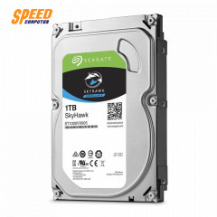 SEAGATE ST1000VX001 HDD PC INTERNAL SURVEILLANCE 1.0TB SPEED:5900RPM SATA 3.5INC 64MB FOR CCTV