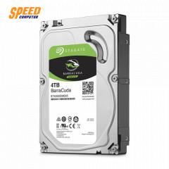 SEAGATE ST4000DM005 HDD PC INTERNAL BARACUDA 4.0TB/5900RPM 3.5INC COMPUTE 64MB SATA3 6GB/S  3 YEARS