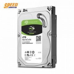 SEAGATE ST4000VN000 HDD PC INTERNAL NAS 4.0TB/5900RPM 64MB SATA6 3.5INC