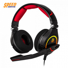 TT ESPORT HEADSET SHOCK RGB 7.1 SURROUND USB PORT