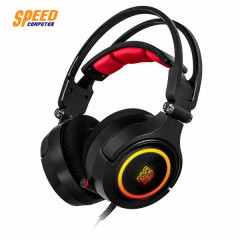 TT ESPORT HEADSET CRONOS RIING RGB 7.1 SURROUND USB PORT