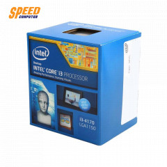 INTEL CPU I3-4170 3.70GHz,2/4,3MB LGA1150