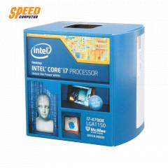 CPU INTEL I7-4790K FC-LGA12C 4.1 GHZ 8MB