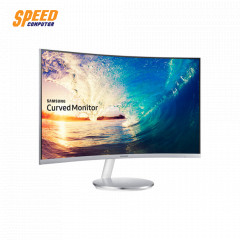 SAMSUNG LC27F591FDEXXT MONITOR 27INCH CURVED (1,800R)1920X1080 FULL HD 4MS/250CD/M2/HDMI*1,DP*1
