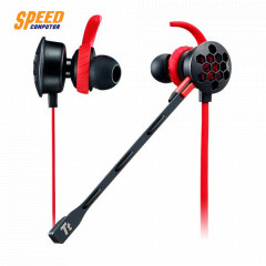 TT ESPORTS HEADPHONE IN EAR ISURUS PRO STRERO 2.0 JACK 3.5 MM.