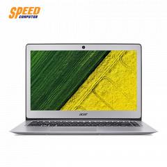 ACER  SWIFT-SF314-51-75EK SPARKLY SILVER NOTEBOOK /I7-7500U/RAM 8 GB DDR4/SSD 512 GB/UMA/NO DVD/14 Inc/DOS/SILVER