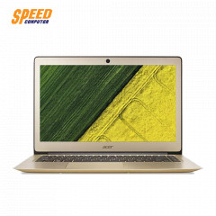 ACER  SWIFT-SF314-51-788Y LUXURY GOLD NOTEBOOK /I7-7500U/RAM 8 GB DDR4/SSD 512 GB/UMA/NO DVD/14 Inc/DOS/GOLD