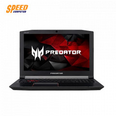ACER PREDATOR G3-571-71A4 NOTEBOOK /I7-7700HQ/RAM 16 GB/SSD 256+ HDD 1TB/GTX 1060 6 GB/15.6FHD IPS/WIN 10