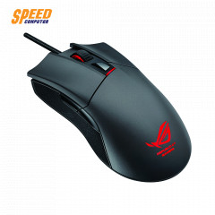 ASUS GAMING MOUSE ROG GLADIUS RED LED OPTICAL SENSOR 6400 DPI
