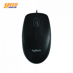 LOGITECH B100 MOUSE CABLE OPTICAL 800 DPI