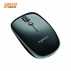 LOGITECH M557 D MOUSE BLACK BLUETOOTH